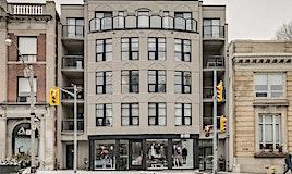 305-1174 Yonge Street, Toronto, ON, M4W 2L9