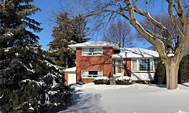 30 Fairhill Crescent, Toronto, ON, M3A 1N6
