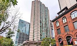 3405-38 Elm Street, Toronto, ON, M5G 2K5