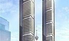 2801-355 W King Street, Toronto, ON, M5V 1J6
