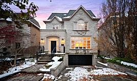 627 Bedford Park Avenue, Toronto, ON, M5M 1K4