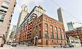 905-21 Nelson Street, Toronto, ON, M5V 1T8