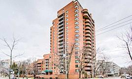 901-260 W Heath Street, Toronto, ON, M5P 3L6