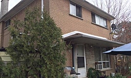 24 Logandale Road, Toronto, ON, M2N 4H4