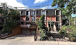 2-390 George Street, Toronto, ON, M5A 2N3