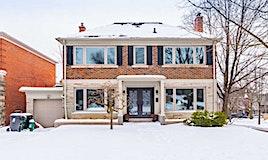 57 Ridelle Avenue, Toronto, ON, M6B 1J1