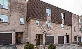 86 Village Greenway, Toronto, ON, M2J 1K8