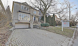 519 Old Orchard Grve, Toronto, ON, M5M 2G3