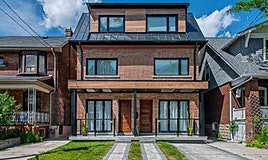 86 B Greensides Avenue, Toronto, ON, M6G 3P7