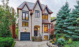 316 Warren Road, Toronto, ON, M5P 2M8