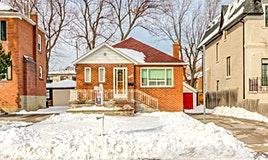 658 Bedford Park Avenue, Toronto, ON, M5M 1K3