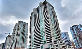 1108-23 Hollywood Avenue, Toronto, ON, M2N 6P5