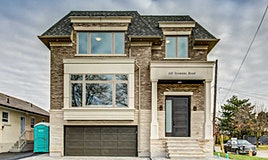 141 Yeomans Road, Toronto, ON, M3H 3J8