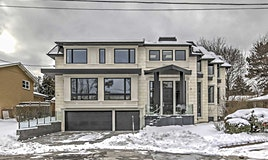 8 Frivick Court, Toronto, ON, M2M 3P6