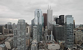 3907-290 W Adelaide Street, Toronto, ON, M5V 1P6