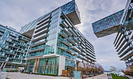 802-15 E Queens Quay, Toronto, ON, M4J 1Y1