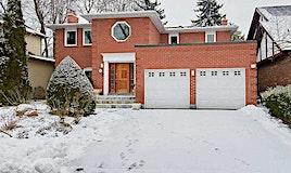 31 Glen Echo Road, Toronto, ON, M4N 2E2
