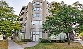 206-555 Wilson Heights Boulevard, Toronto, ON, M3H 6B5