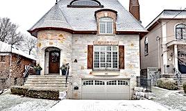 282 Brooke Avenue, Toronto, ON, M5M 2L2