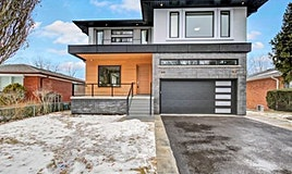 40 Tobruk Crescent, Toronto, ON, M2M 3B6