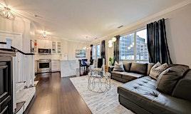 1605-35 Hayden Street, Toronto, ON, M4Y 3C3