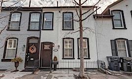29 Bishop Street, Toronto, ON, M5R 1N3