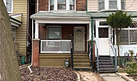 598 Crawford Street, Toronto, ON, M6G 3K2