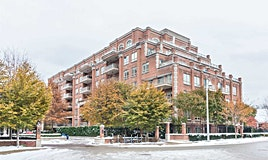 331-21 Burkebrook Place, Toronto, ON, M4G 0A2