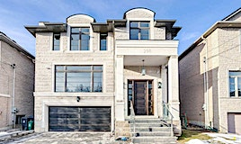 298 Brooke Avenue, Toronto, ON, M5M 2L2