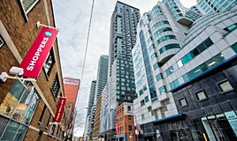 2510-87 Peter Street, Toronto, ON, M5V 2G4