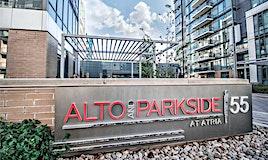 Ph09-55 Ann O'reilly Road, Toronto, ON, M2J 0E1