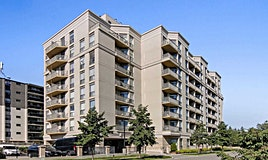 609-4200 Bathurst Street, Toronto, ON, M3H 6C7