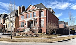 8 Hampton Park Crescent, Toronto, ON, M4W 3X7