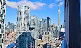 3311-85 Queen Wharf Road, Toronto, ON, M5V 0J9