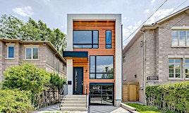 507 Cranbrooke Avenue, Toronto, ON, M5M 1N6