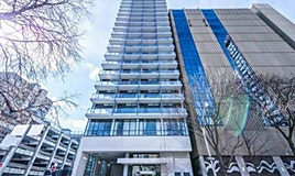 1510-210 Simcoe Street, Toronto, ON, M5T 0A9