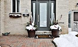 15 Proudbank Mill Way, Toronto, ON, M2L 1P3