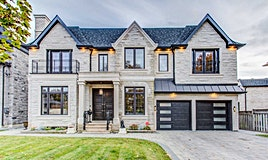 43 Wedgewood Drive, Toronto, ON, M2M 2H4
