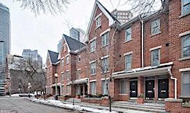 70 St Nicholas Street, Toronto, ON, M4Y 1W7