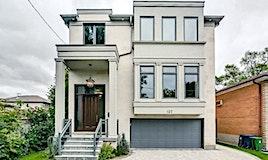 127 Barse Street, Toronto, ON, M5M 4L3