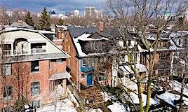 62 W Roxborough Street, Toronto, ON, M5R 1T8