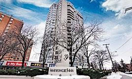 1407-5444 Yonge Street, Toronto, ON, M2N 6J4