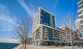 1223-55 Merchants' Wharf, Toronto, ON, M5A 0P2