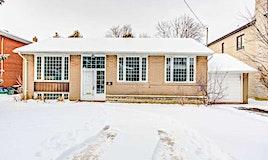 4 Burleigh Heights Drive, Toronto, ON, M2K 1Y7