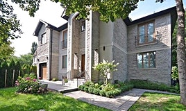 6 Plateau Crescent, Toronto, ON, M3C 1M8