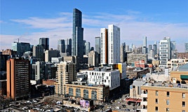 2109-68 Shuter Street, Toronto, ON, M5B 1B4