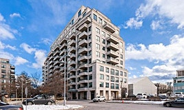 205-25 Scrivener Square, Toronto, ON, M4W 3Y6