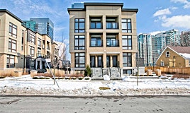 19-11 Eldora Avenue, Toronto, ON, M2M 0B5