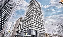 1709-57 St Joseph Street, Toronto, ON, M5S 0C5