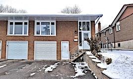 148 Angus Drive, Toronto, ON, M2J 2X1